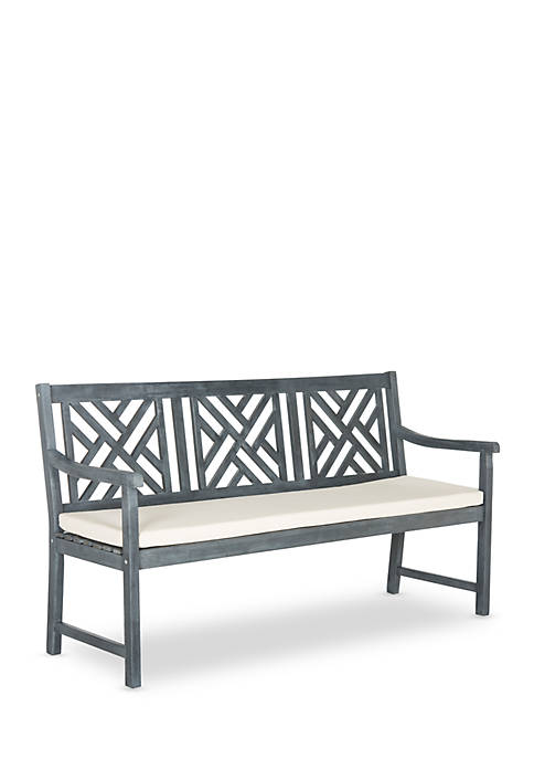 Bradbury 3-Seat Bench
