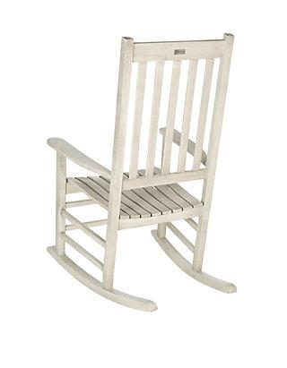 Safavieh Shasta Rocking Chair Belk
