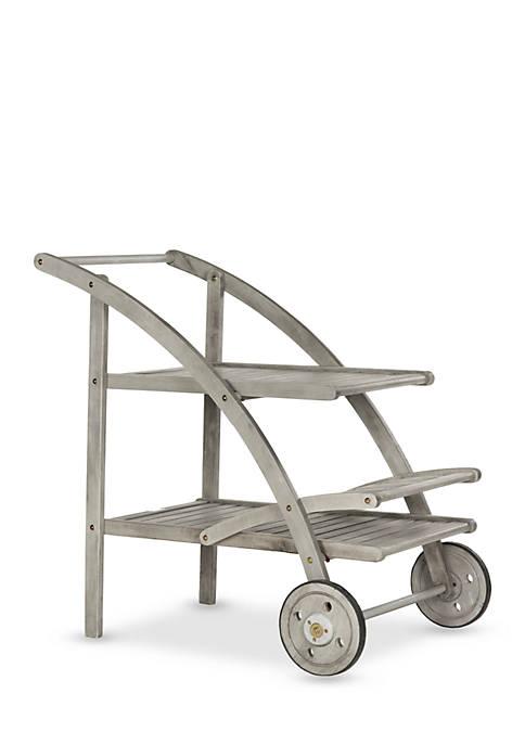Safavieh Lodi Tea Cart