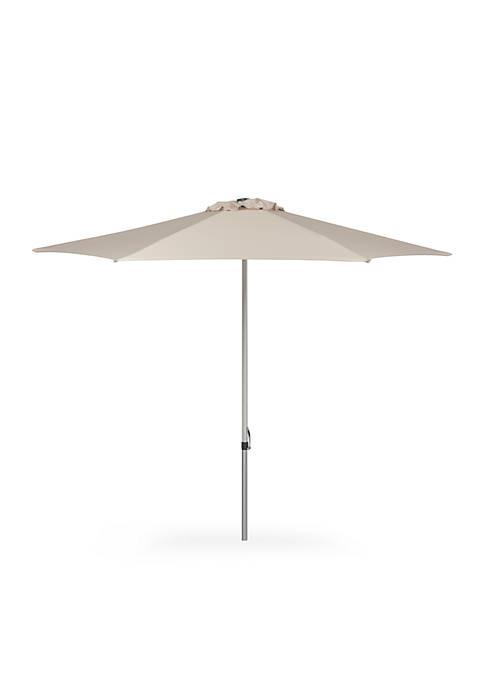 Safavieh Hurst UV Resistant 9-ft. Easy Glide Market