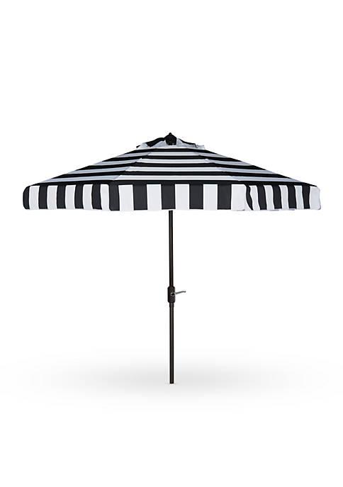 Safavieh Elsa 9-ft. UV Resistant Umbrella