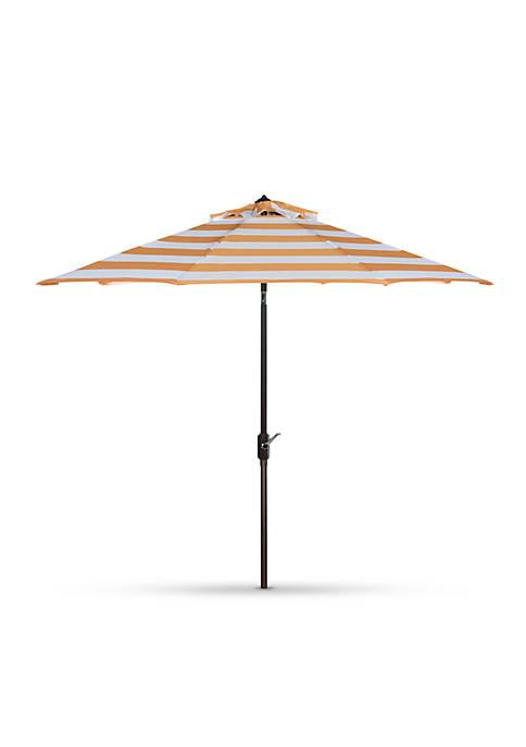 Safavieh Iris UV Resistant 9-ft. Umbrella