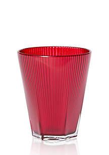 Accordion Short Tumbler Drinkware