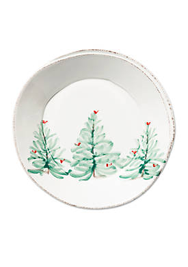 Lastra Holiday Pasta Bowl
