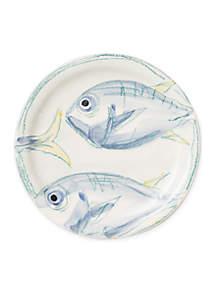 Pescatore Salad Plate