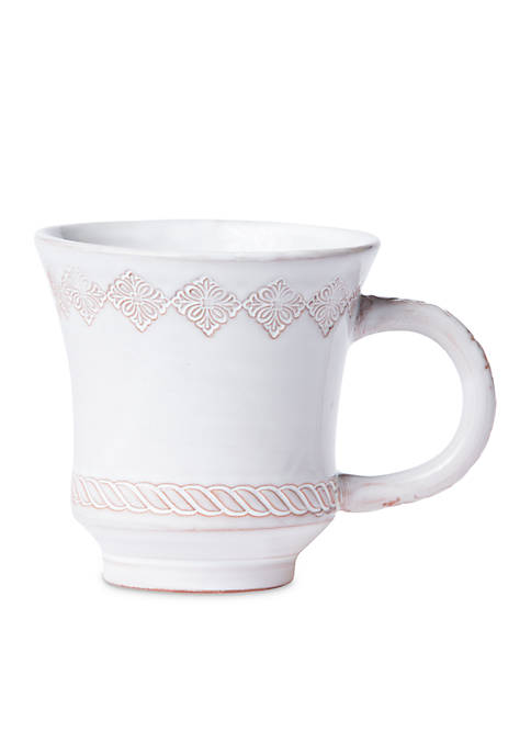 Vietri Bellezza Stone Mug