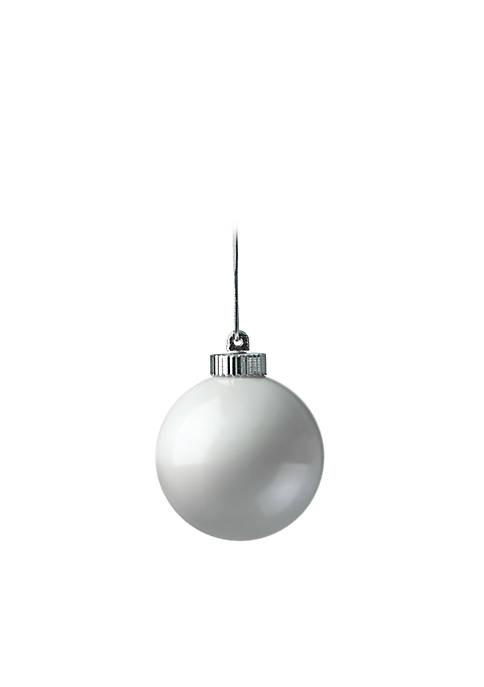 LED Pulsing Ornament Set of 3