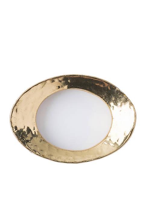 Juliska Puro Napkin Ring