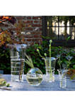 Amalia 6 Inch Flared Vase