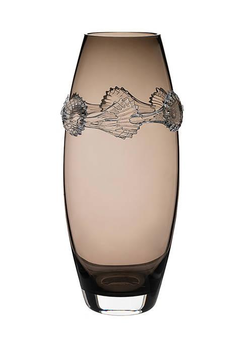Juliska Ines Espresso 9 Inch Vase