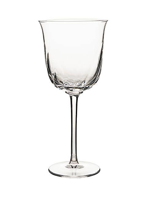 Juliska Vienne Red Wine Glass