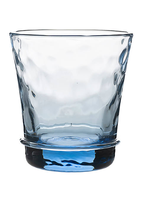 Juliska Carine Small Tumbler in Blue