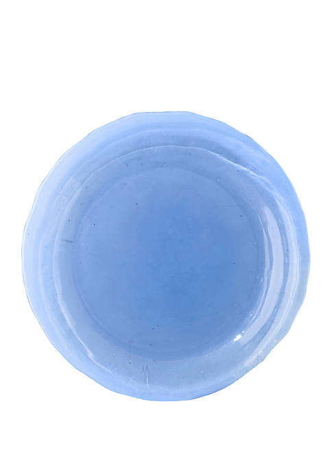 Juliska Carine Dessert/Salad Plate in Blue
