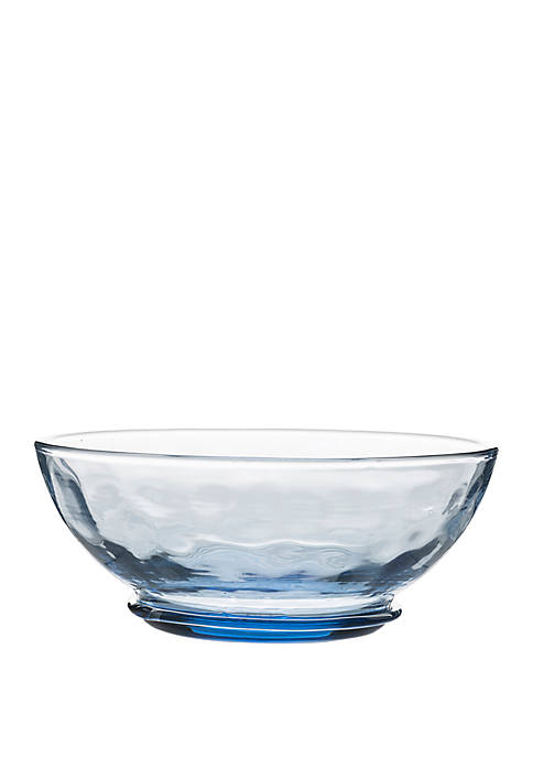 Juliska Carine Cereal/Ice Cream Bowl in Blue