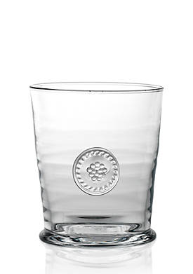 Double Old Fashion Glass 13-oz.