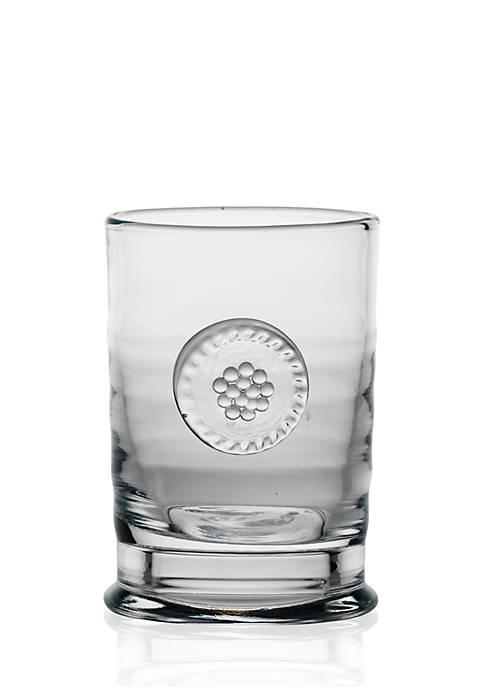 Juliska Berry & Thread Glassware Votive