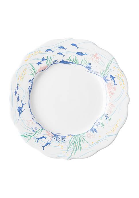 Juliska Country Estate Seaside Dinner Plate