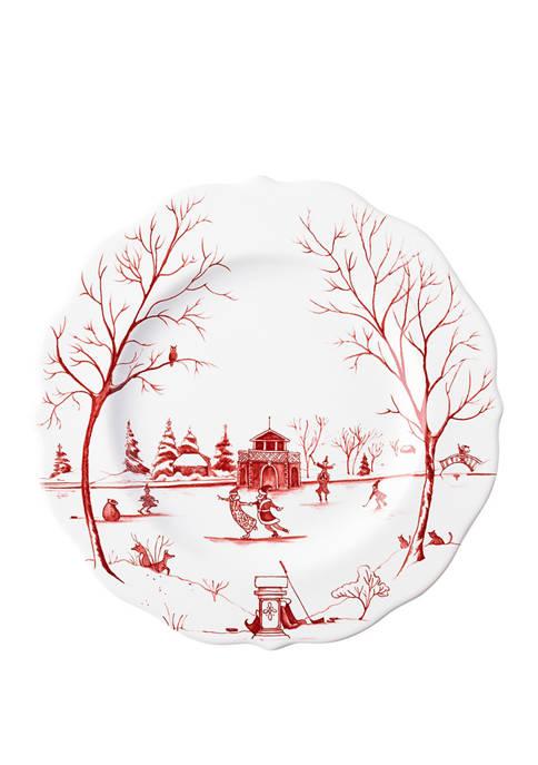 Juliska Country Estate Winter Frolic The Claus Christmas