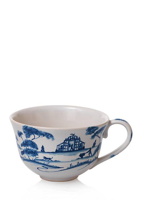 Juliska Tea/Coffee Cup 8-oz.