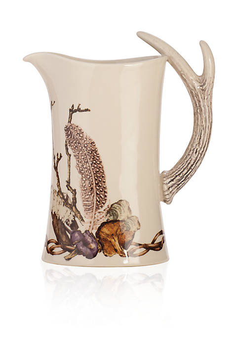 Juliska Forest Walk Pitcher