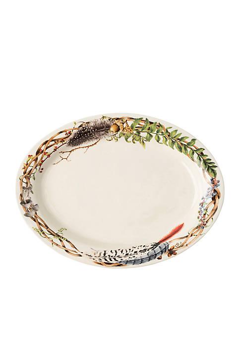 Juliska Forest Walk Platter