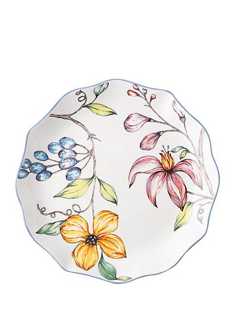 Floretta Dessert/Salad Plate