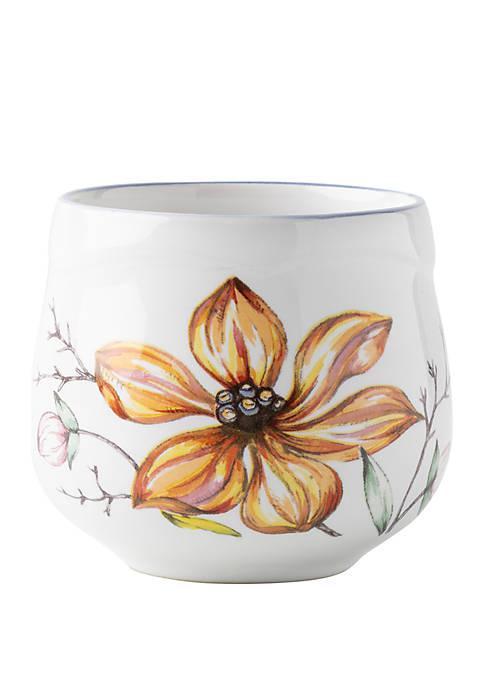 Juliska Floretta Cappuccino Cup