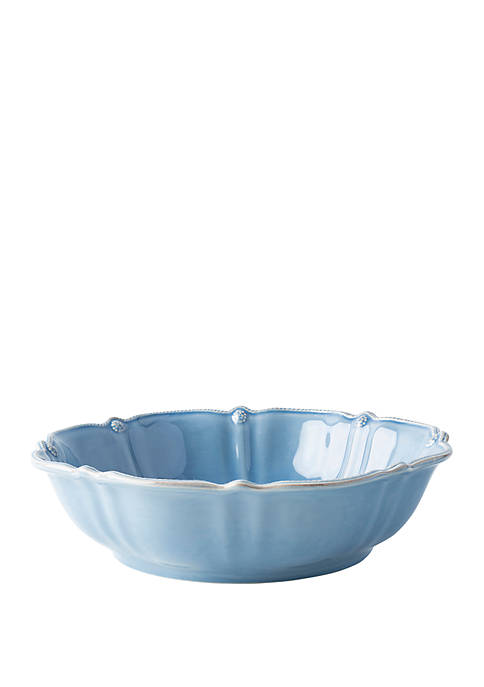 Juliska Berry and Thread Chambray 13 in Bowl