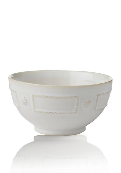 Juliska Cereal/Ice Cream Bowl 18-oz.