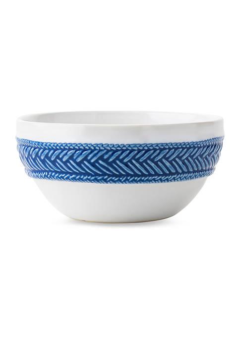 Juliska Le Panier Delft Blue Berry Bowl