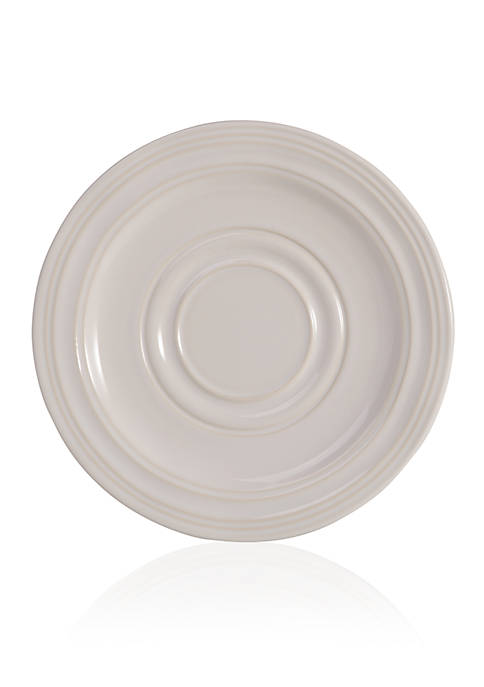 Saucer 7.5-in.