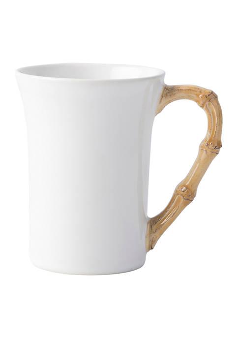 Classic Bamboo Natural Mug
