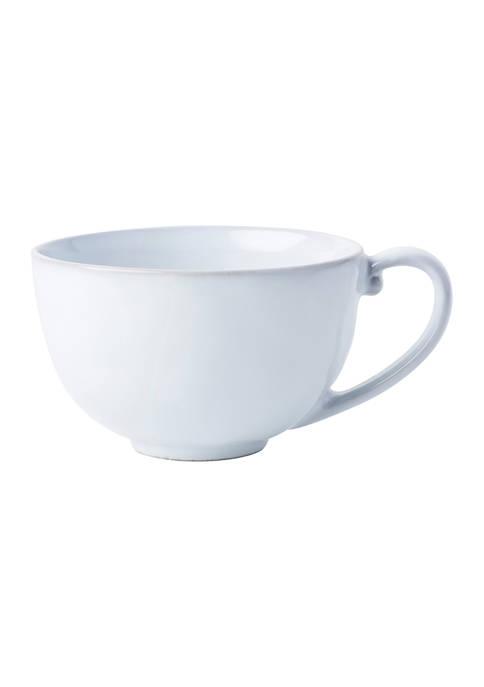 Quotidien White Truffle Tea/Coffee Cup