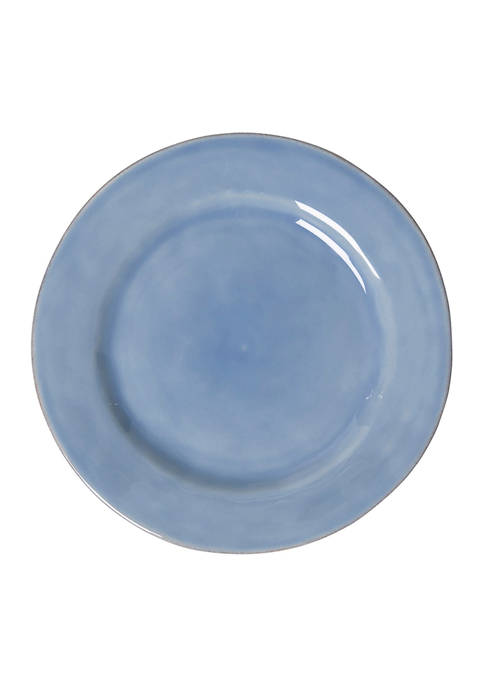 Juliska Puro Chambray Side/Cocktail Plate