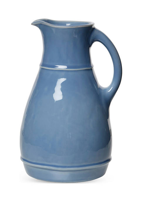 Puro Chambray Pitcher/Vase