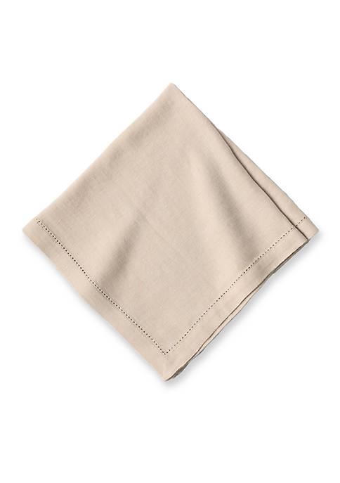 Juliska Heirloom Linen Flax Napkin