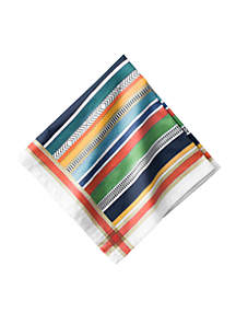 Basque Stripe Napkin