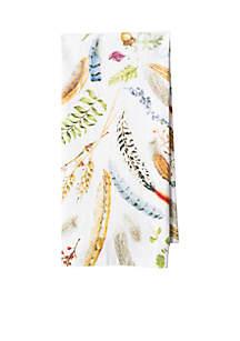Forest Walk Tea Towel
