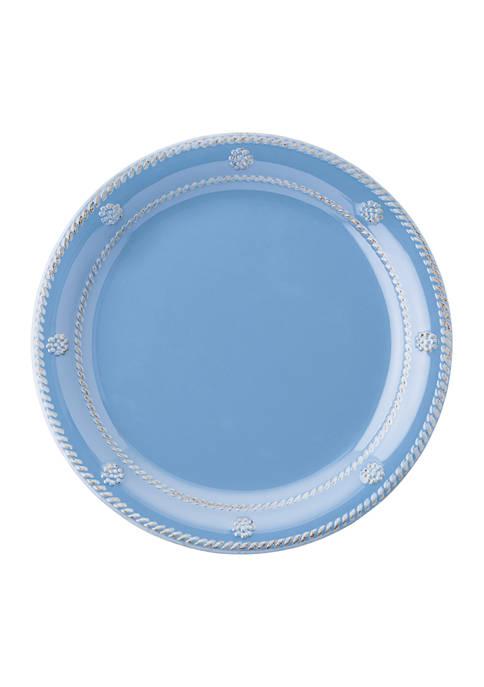Berry & Thread Chambray Melamine Dessert/Salad Plate