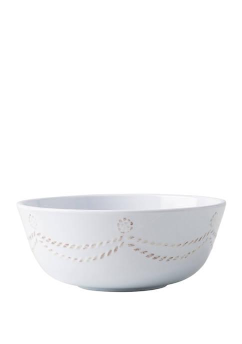 Berry & Thread Melamine Cereal/Ice Cream Bowl