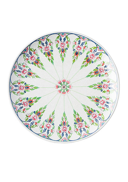 Lalana Floral Dinner Plate