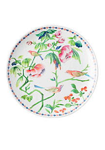 Juliska Lalana Floral Dessert/Salad Plate