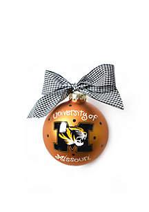 Missouri Logo Ornament