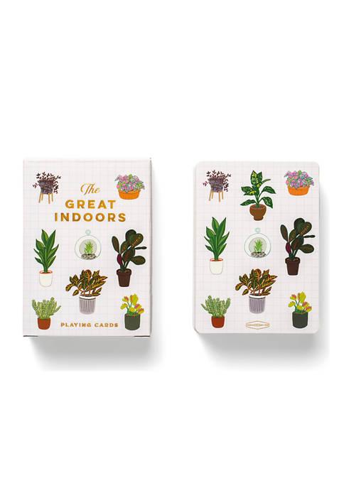 DesignWorks Ink™ Playing Cards
