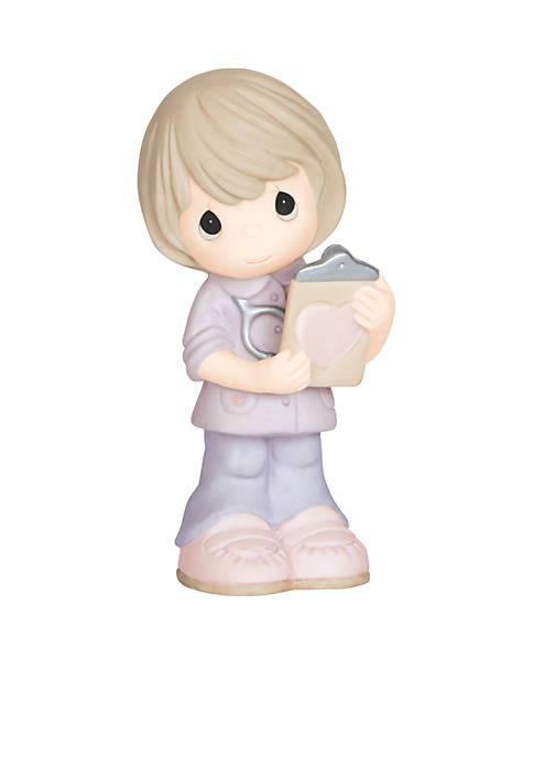 Nurse Figurine