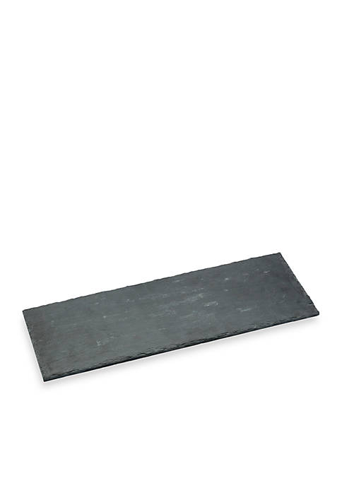 Celebrations by Precious Moments Serve It Up Slate Serving Tray