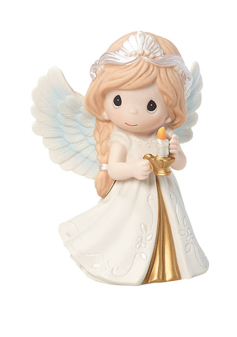 Precious Moments Angel Figurine