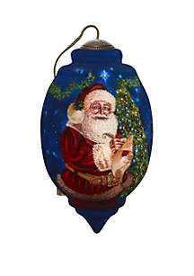 Limited Edition Dated 2018 Ornament