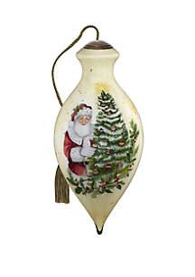 Precious Moments Santa's Reindeer Ornament · Precious Moments The True Gifts Of Christmas Ornament