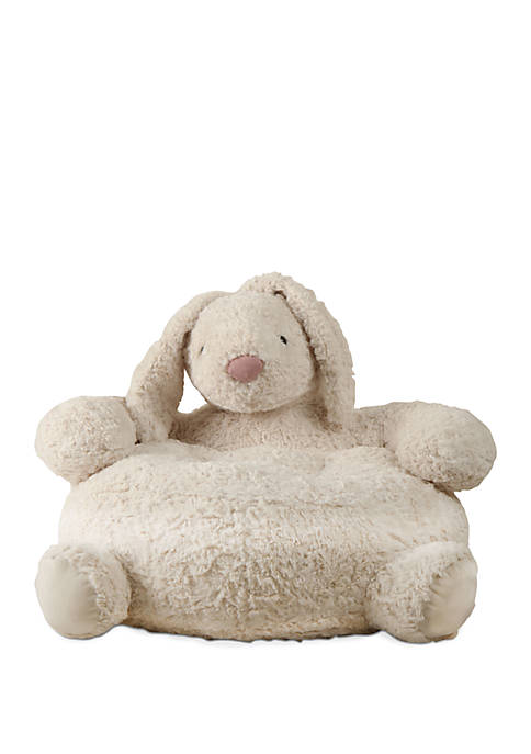 Bunny Plush Chair
